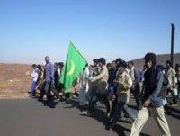 والي نواكشوط يرفض الترخيص لمسيرة الزويرات